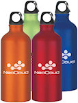 20oz Aluminum Bike Bottles